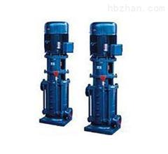 40GDL6-12*12离心泵