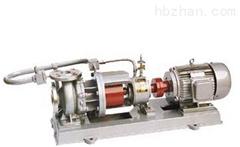 MT-HTP 65-50-160不锈钢高温磁力泵