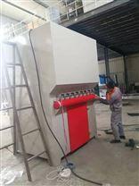 焊接烟尘除尘设备生产厂家