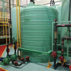 PT-8000L谦源8立方PE储罐  大型水箱