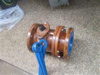 Q41F玻璃钢球阀