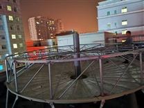益阳玻璃钢厂家冷却塔直销,方形圆形逆流塔