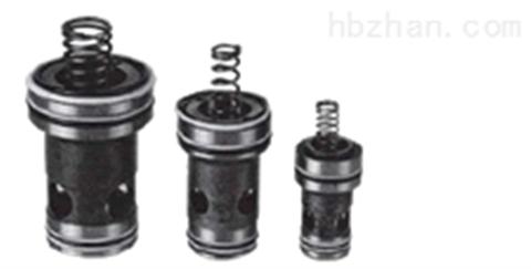 直入式插装阀 CLEB、D、F系列