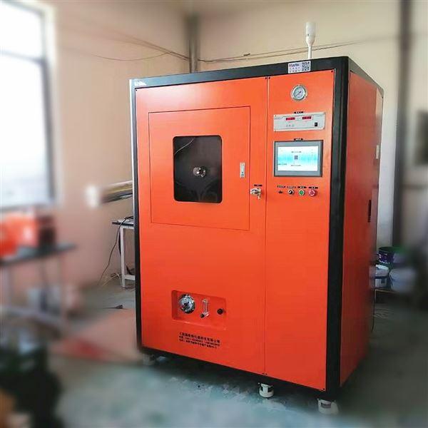 2000℃小型真空热压炉