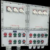BXMD-DIP-7/K63粉尘防爆配电箱
