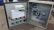 定做不锈钢电动阀门电控箱 启闭机配电箱