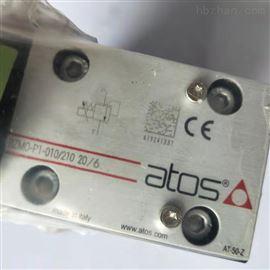 AGAM-20/350-10SAtos阿托斯HR 012-50液控单向阀