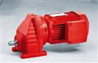-德国SEW斜齿轮减速机RX系列的应用领域