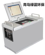红外烟气分析仪非分散红外吸收法