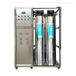 大型RO反渗透纯水处理设备