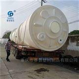 10吨塑料水箱 PE水塔厂家直销