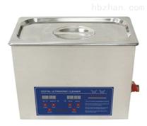 双频带加热超声波清洗机