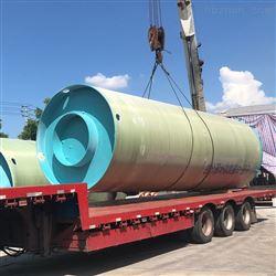 一体化污水提升泵站设备