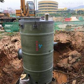 雨水污水一体化必定赢国际