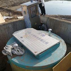 玻璃钢一体化提升泵站