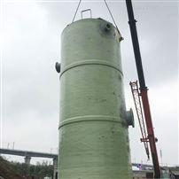 ZNTGRP雨水一体化提升泵站