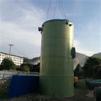 一体化预制泵站设备