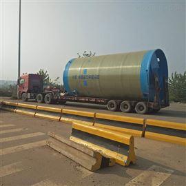 雨水一体化泵站价格