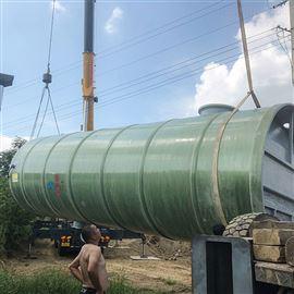 预制泵站供应