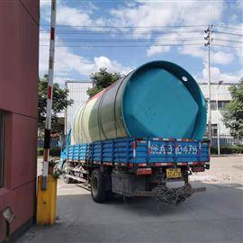 预制一体化泵站厂家