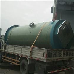 雨水地埋式一体化泵站