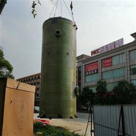 一体化污水泵站设备