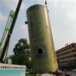 污水预制泵站厂家