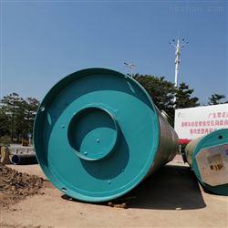 一体化泵站厂家供应