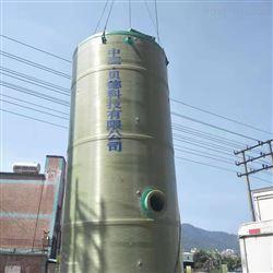浙江一体化泵站设备