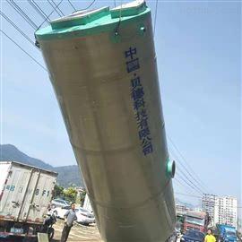 污水一体化泵站设备
