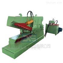 鳄鱼式废钢剪切机设备用途广泛吗?