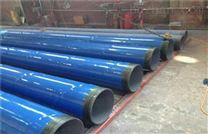 中水输送用涂塑螺旋钢管价格是多少
