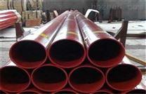 环氧树脂粉末涂塑钢管价格公道