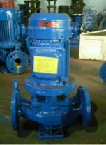IHG不锈钢管道泵