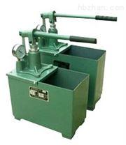 SYL型手动试压泵