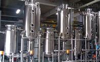 WZ-300双效废水蒸发器