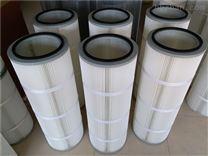 除尘滤芯废气处理聚酯纤维无纺布除尘器滤筒