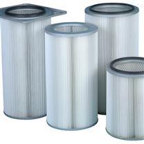 除尘器滤筒生产厂家
