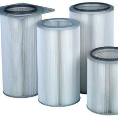 除尘器滤芯滤筒生产厂家