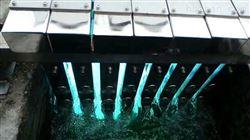 厦门市污水厂紫外线消毒模块厂家直销