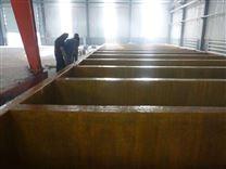 武汉污水池防腐公司-环氧树脂贴布防腐