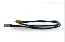 CA-YD-125CA-YD-125压电式加速度传感器