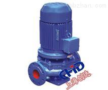 ISG立式单级离心泵