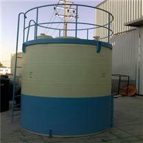 纺织印染塑料水箱