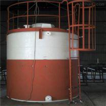 氯化亚铁塑料水箱