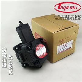 HVP-FC1-L39R-ATOYOOKI丰兴HVP-FC1-L11R-A定量叶片泵