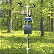 农林小气候信息采集系统