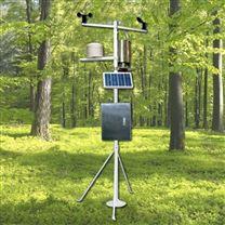 農林小氣候信息采集系統
