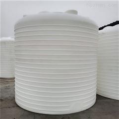 PT-15000L耐强碱15立方PE储罐  工业纯碱储罐