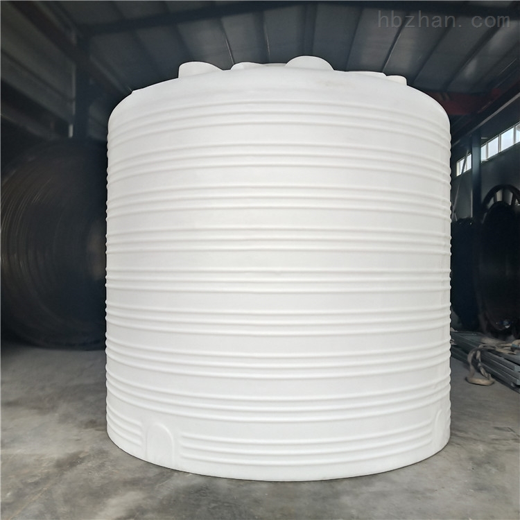 中江15立方PE塑料水箱  碳酸氢钠储罐